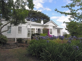 Home Hill - Yarra Valley Accommodation