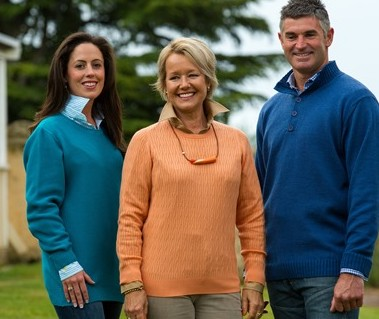Casaveen Knitwear - Yarra Valley Accommodation