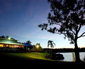 Lake Bennett Resort - Yarra Valley Accommodation