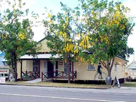 Kilkivan Shire Museum - Yarra Valley Accommodation