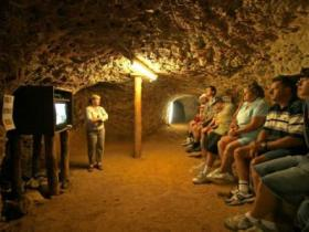 Miners Heritage Walk-In Mine - Yarra Valley Accommodation