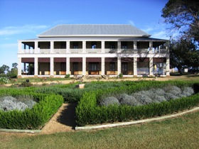 Glengallan Homestead and Heritage Centre - Yarra Valley Accommodation
