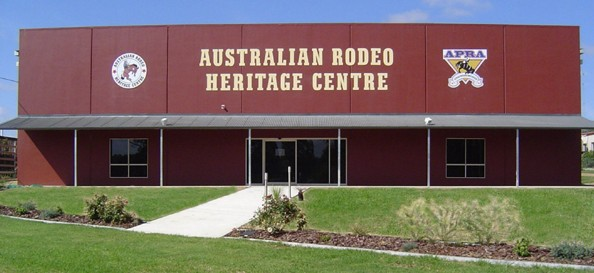 Australian Rodeo Heritage Centre - Yarra Valley Accommodation