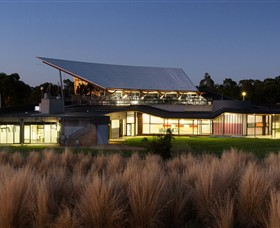Museum of Australian Democracy at Eureka - Yarra Valley Accommodation
