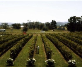 Rochford Wines - Yarra Valley Accommodation