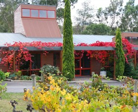 Fergusson Winery  Restaurant - Yarra Valley Accommodation