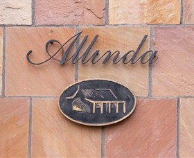 Allinda Winery - Yarra Valley Accommodation