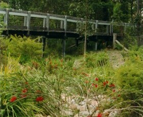 Eurobodalla Botanic Gardens - Yarra Valley Accommodation