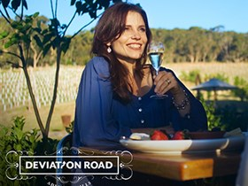 Deviation Road Winery - Yarra Valley Accommodation