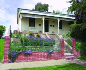 Chifley Home and Education Centre - Yarra Valley Accommodation