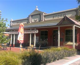 Walwa General Store - Yarra Valley Accommodation