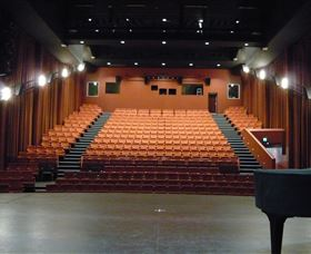 Capitol Theatre Tamworth - Yarra Valley Accommodation
