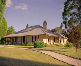 Eskbank House and Museum - Yarra Valley Accommodation