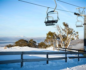 Selwyn Snowfields - Yarra Valley Accommodation