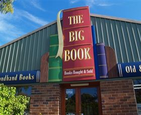 Big Book - Yarra Valley Accommodation