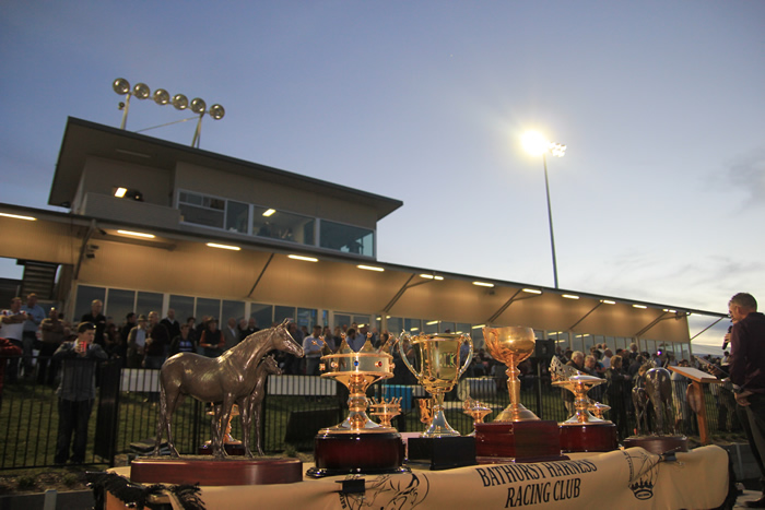 Bathurst Harness Racing Club - Yarra Valley Accommodation