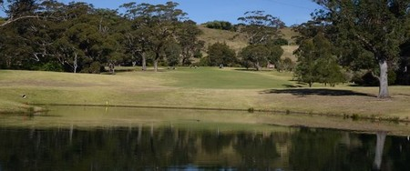 Antill Park Country Golf Club