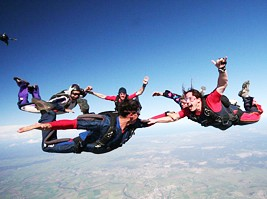 Skydive Maitland - Yarra Valley Accommodation