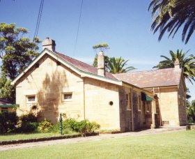 Carss Cottage Museum - Yarra Valley Accommodation