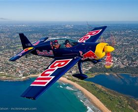 Red Baron Adventure Flights - Yarra Valley Accommodation