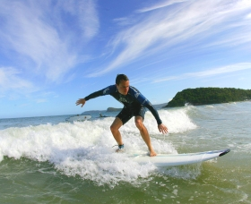 Central Coast Surf School - Yarra Valley Accommodation