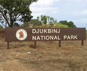 Djukbinj National Park - Yarra Valley Accommodation