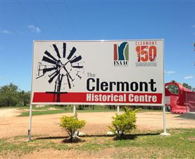 Clermont Historical Centre - Yarra Valley Accommodation