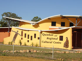 The Quinkan and Regional Cultural Centre - Yarra Valley Accommodation
