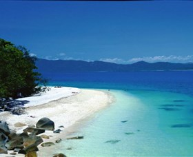 Fitzroy Island National Park - Yarra Valley Accommodation