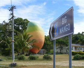 Big Mango - Yarra Valley Accommodation