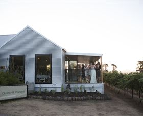 Quoin Hill Vineyard - Yarra Valley Accommodation