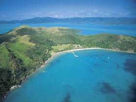 Molle Islands National Park - Yarra Valley Accommodation