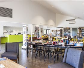 Port Hedland Visitor Centre - Yarra Valley Accommodation