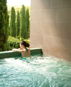 The Mineral Spa - Yarra Valley Accommodation