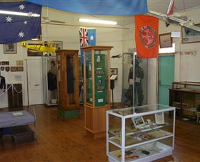 Coolamon RSL Memorial Museum - Yarra Valley Accommodation