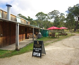 Paramoor Winery - Yarra Valley Accommodation