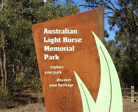 Australian Light Horse Memorial Park - Yarra Valley Accommodation