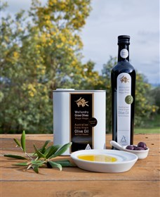 Wollundry Grove Olives - Yarra Valley Accommodation