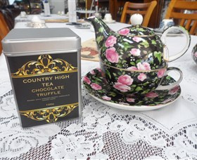 Country High Tea - Yarra Valley Accommodation