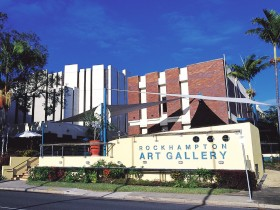 Rockhampton Art Gallery - Yarra Valley Accommodation