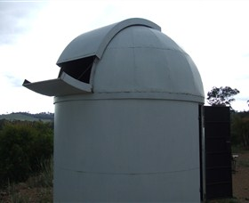 Mudgee Observatory - Yarra Valley Accommodation