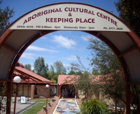 Armidale and Region Aboriginal Cultural Centre and Keeping Place - Yarra Valley Accommodation