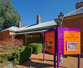 Queanbeyan Museum - Yarra Valley Accommodation