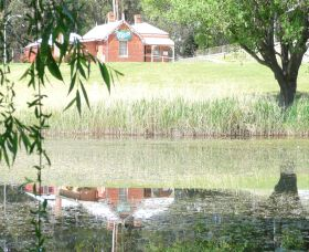 Queanbeyan Art Society - Yarra Valley Accommodation