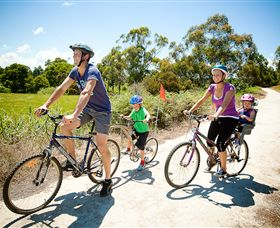 Great Southern Rail Trail - Yarra Valley Accommodation