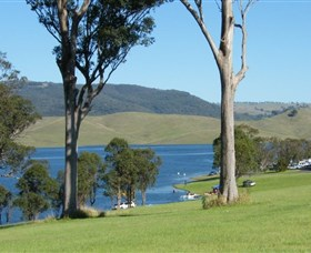Lake St Clair - Yarra Valley Accommodation