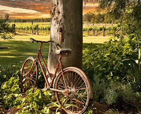 Stomp Wines - Yarra Valley Accommodation