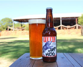 Feral Brewing Company - Yarra Valley Accommodation