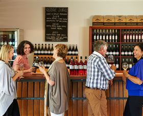 Upper Reach Winery and Cellar Door - Yarra Valley Accommodation