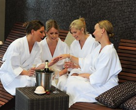 The Spa at Chateau Elan Hunter Valley - Yarra Valley Accommodation